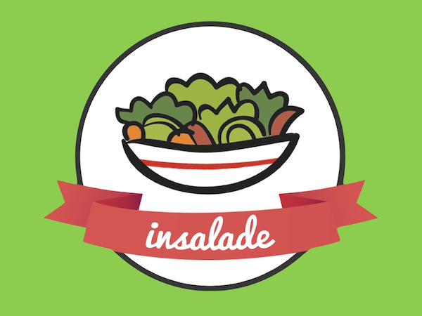 Insalade Project
